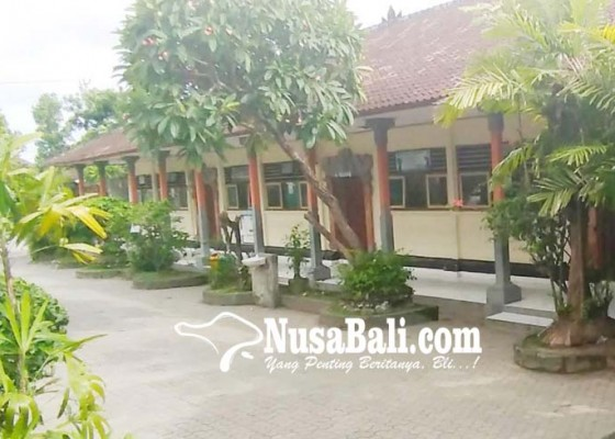 Nusabali.com - disdikpora-rancang-tinggikan-4-sekolah-langganan-banjir