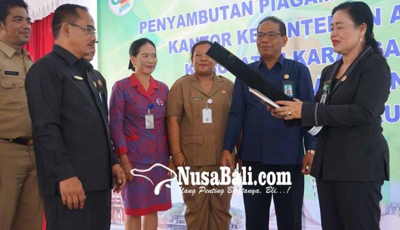 www.nusabali.com-kemenag-karangasem-raih-wbk-terbaik-nasional