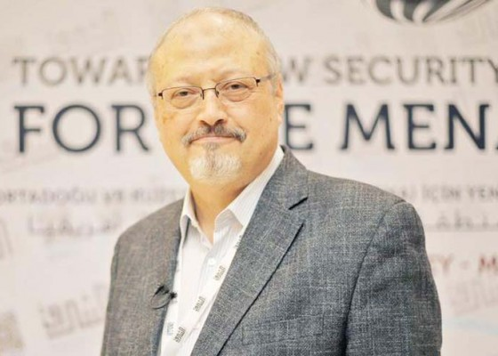 Nusabali.com - jamal-khashoggi-masuk-nominasi-person-of-the-year