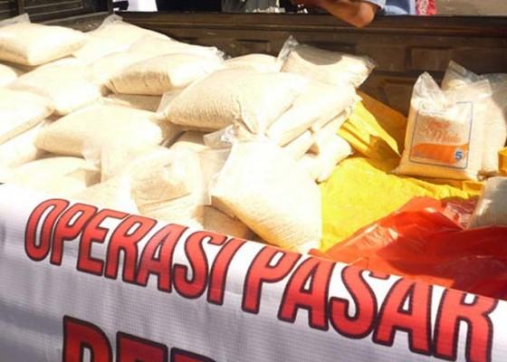 Nusabali.com - genjot-operasi-pasar-jelang-galungan-dan-nataru