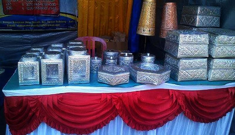 www.nusabali.com-seni-kerajinan-aluminium-ikon-kebanggan-desa-menyali