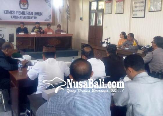 Nusabali.com - berbahan-karton-pengamanan-kotak-suara-diatensi