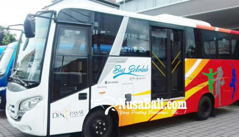 www.nusabali.com-dishub-kembali-datangkan-dua-bus-sekolah