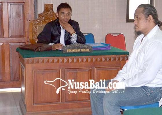 Nusabali.com - kurir-shabu-afrika-dituntut-17-tahun