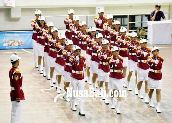 Nusabali.com - buleleng-absen-jembrana-malah-kirim-tiga-tim