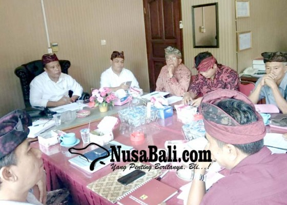 Nusabali.com - proyek-gedung-pmi-gagal-tender