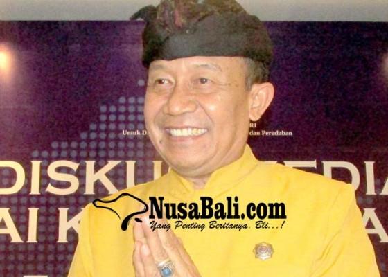 Nusabali.com - tahun-politik-perlu-disambut-gembira