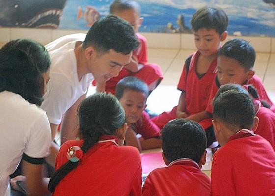 Nusabali.com - pendasbudi-bali-edukasi-membangun-insan-cerdas-berkarakter-sejak-dini