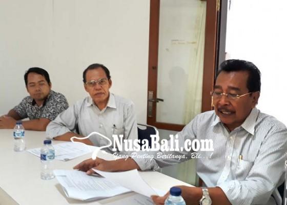 Nusabali.com - pilrek-undiksha-satu-bakal-calon-terpental