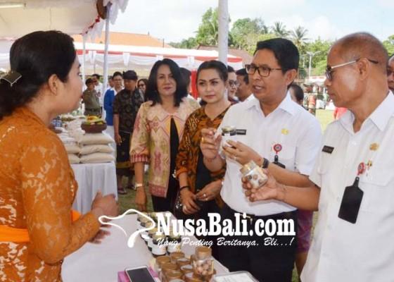 Nusabali.com - tpid-badung-antisipasi-lonjakan-harga-jelang-hari-raya