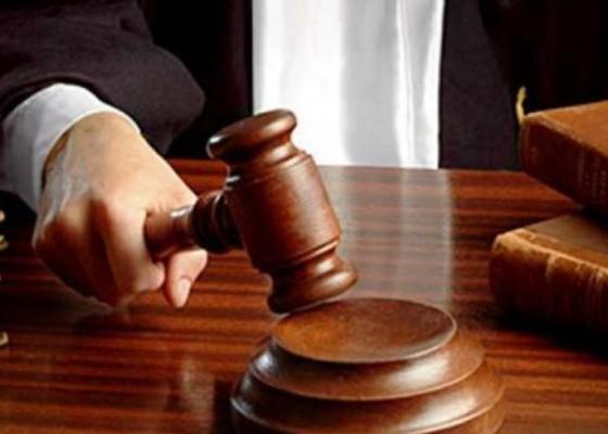 Nusabali.com - tersangka-kasus-lpd-selat-belum-ditahan