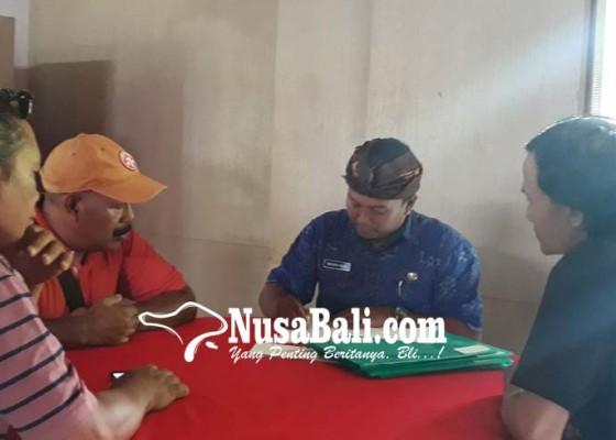 Nusabali.com - satu-bidang-tanah-dibawa-ke-pengadilan