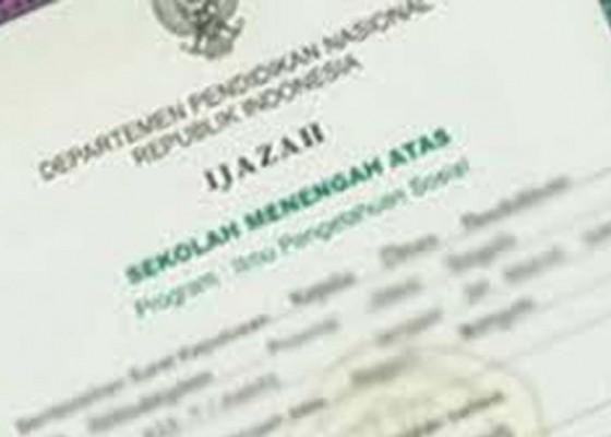Nusabali.com - menristekdikti-ijazah-saja-tak-cukup