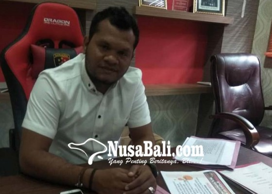 Nusabali.com - polisi-tetapkan-2-tersangka