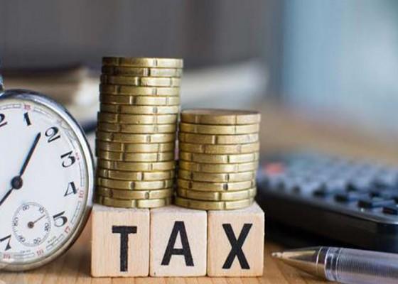 Nusabali.com - realisasi-pajak-daerah-di-badung-tahun-2018-naik-501-persen