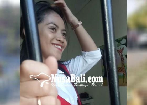 Nusabali.com - wanita-pemilik-1kg-ganja-dituntut-15-tahun