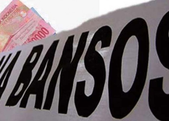 Nusabali.com - miliaran-rupiah-dana-bansos-parkir
