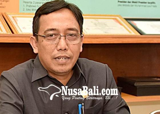 Nusabali.com - bawaslu-bali-kawal-pengamanan-logistik