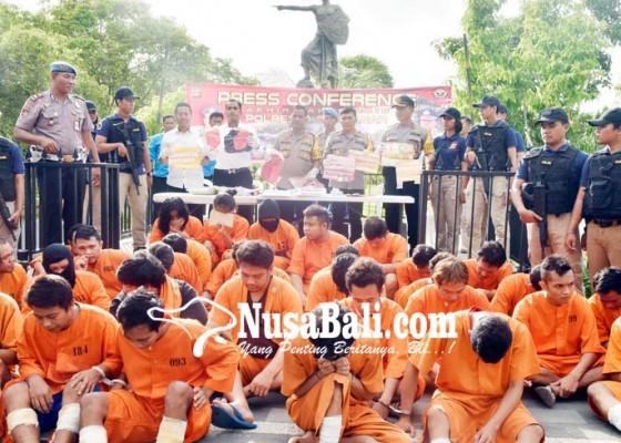 Nusabali.com - pengungkapan-kasus-meningkat-pr-bertambah