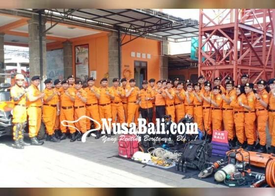 Nusabali.com - libur-nataru-sar-bangun-posko-dan-pantau-jalur-rawan