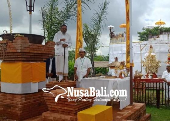 Nusabali.com - kembali-dilaksanakan-setelah-675-tahun-dipuput-40-sulinggih