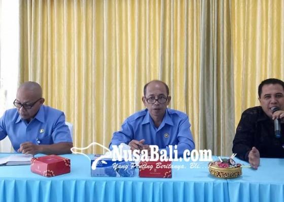 Nusabali.com - tabanan-terancam-krisis-sumber-air-bersih