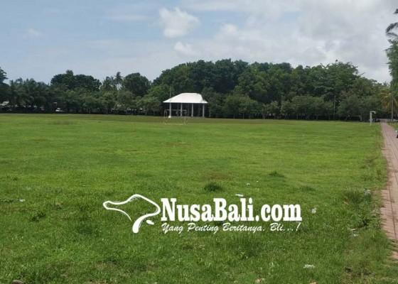 Nusabali.com - pasar-musiman-pergung-kembali-digelar