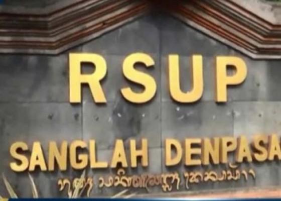 Nusabali.com - rsup-sanglah-akan-bangun-pusat-terpadu-ibu-dan-anak