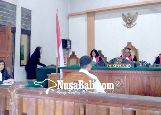 Nusabali.com - perkosa-anak-asuh-pengelola-panti-divonis-9-tahun