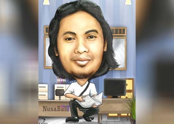 Nusabali.com - ott-pecalang-antara-hukum-positif-vs-hukum-adat
