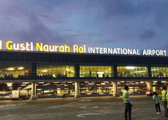 Nusabali.com - bandara-siap-layani-765-extra-flight