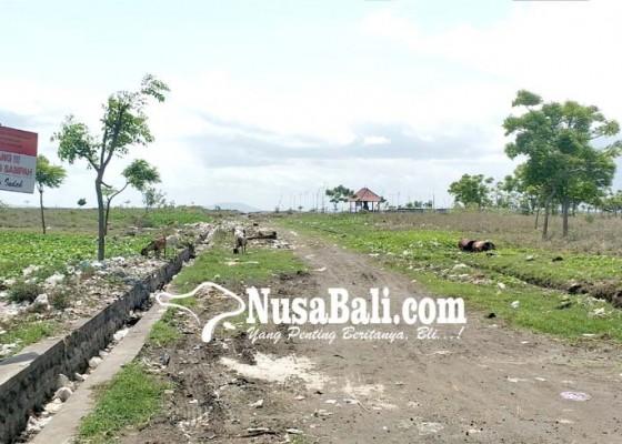 Nusabali.com - beh-sampah-sumbat-pembuangan-air