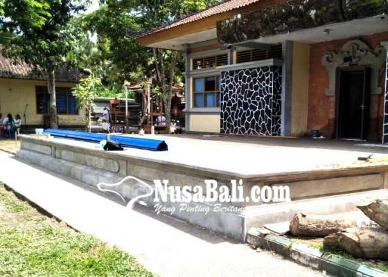 Nusabali.com - smpn-2-susut-bangun-stage