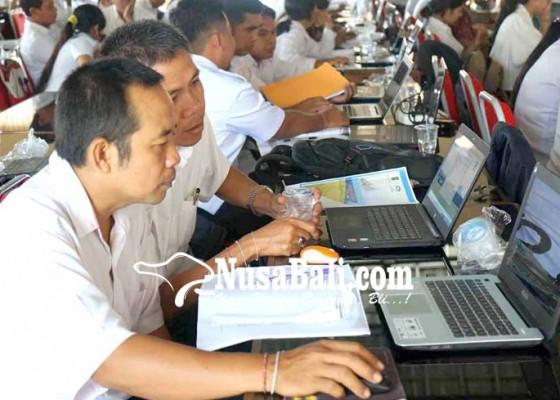 Nusabali.com - desa-input-ke-aplikasi-siskeudes
