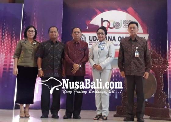 Nusabali.com - unud-gelar-udayana-outlook-2019