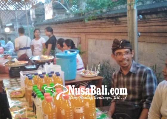 Nusabali.com - dari-malam-tradisi-hingga-kuliner-khas-peliatan