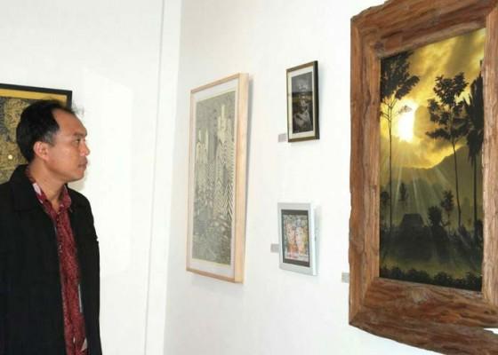 Nusabali.com - hari-ini-28-perupa-lodtunduh-gelar-pameran-senirupa