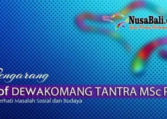 Nusabali.com - mempertahankan-tradisi-memposisikan-situasi