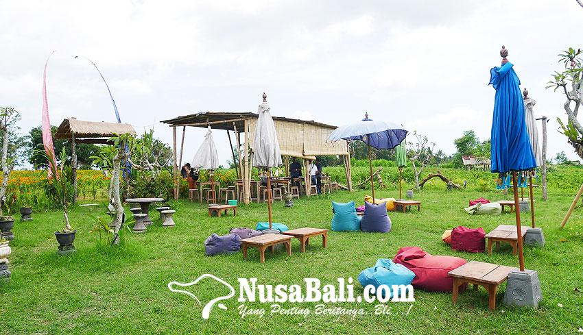 Nusabali Com Berkunjung Ke Kubu Bakas Klungkung Rekreasi Keluarga Sambil Kulineran