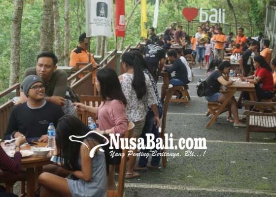 Nusabali.com - festival-rurung-peliatan-utamakan-kearifan-lokal