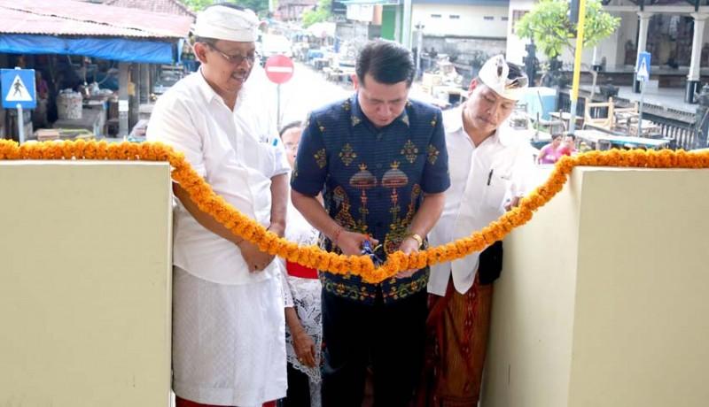 www.nusabali.com-bupati-suwirta-resmikan-5-pasar-desa