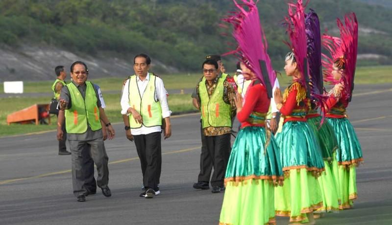 www.nusabali.com-presiden-resmikan-lima-bandara