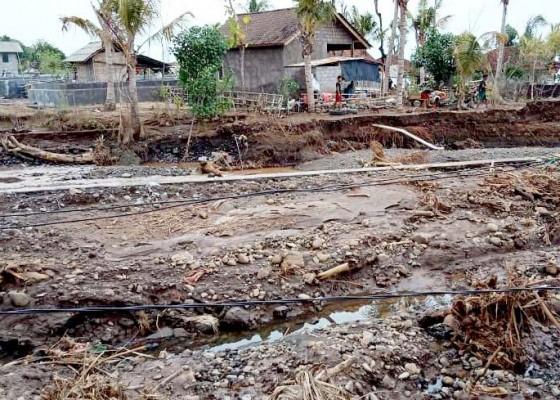 Nusabali.com - ratusan-kk-di-banjar-madan-kesulitan-air-bersih