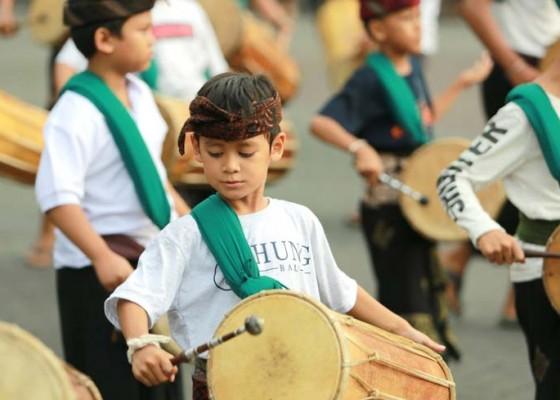 Nusabali.com - ratusan-bocah-bakal-beraksi