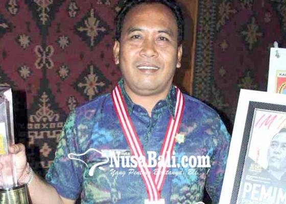 Nusabali.com - pdam-karangasem-raih-5-trofi-di-tahun-2018
