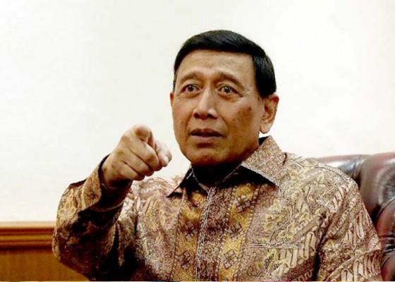Nusabali.com - wiranto-indonesia-tidak-akan-bubar
