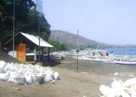 Nusabali.com - nyepi-segara-di-pura-segara-kusamba
