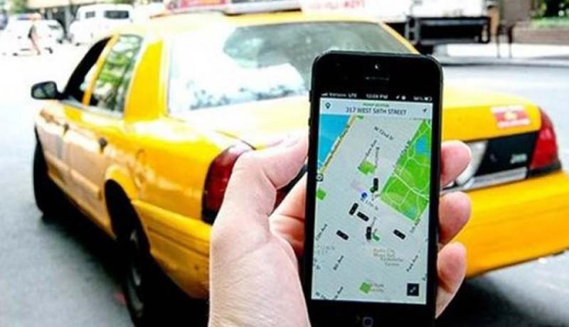 www.nusabali.com-taksi-online-dilarang-pakai-tarif-promo