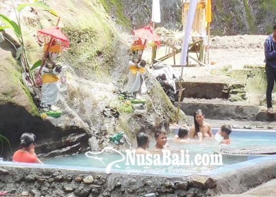 Nusabali.com - gitgit-kembangkan-wisata-hot-spring