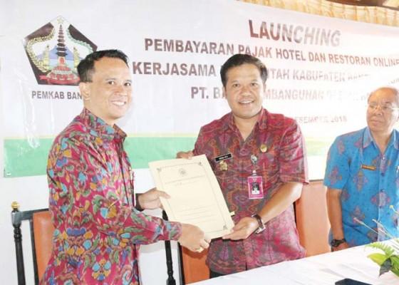 Nusabali.com - pemkab-bangli-berlakukan-pembayaran-phr-online